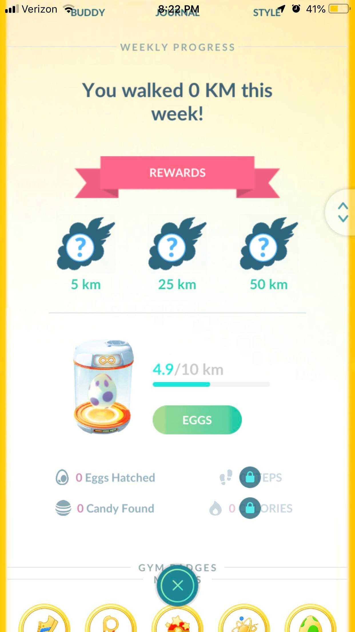 Adventure Sync in Pokemon GO: Everything you need to know ...