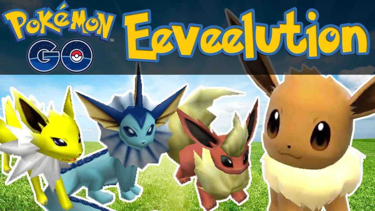 [EVOLUTION] How to choose one of three evolutions for ...