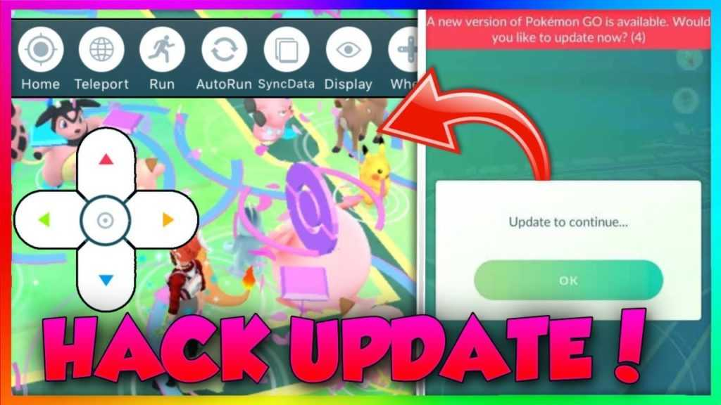 HOW TO FIX POKEMON GO HACK ISSUES