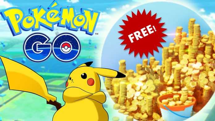 how to get free pokecoins in pokemon go softwarevilla news