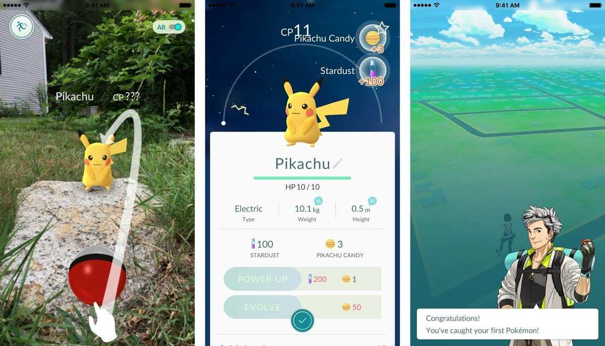 The best Pokémon Go hack: How to start the game with ...